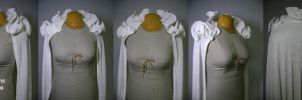 Princess Serenity Cape Wired by gstqfashions