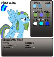 Tidal Wave Reference by eeveelutionftw