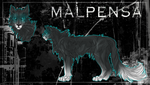 Malpensa Character Sheet by DoctorCritical