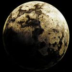 Planet - Cyron IV by Stock7000
