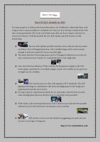 Best of KIA models in 2015.docx 1-page0001 by winsongray