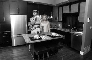 Colin F and Elisabeth H 7 by Pure-Potential