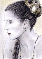 Princess Leia PSC by whu-wei