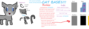Catbase1 by TheFiremblemaster