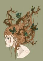 DeForest by NicolaWallace