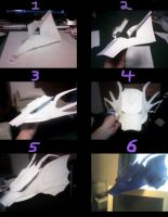 Helm WIP step 1-6 by ElementalxGaze