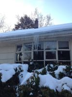 Its The Biggest Most Giganticest Icicle Ever by SpiderMatt512