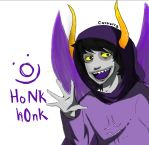 Gamzee God tier by 3Psyche