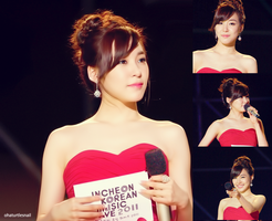 Tiffany :GG: by ohaturtlesnail