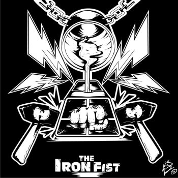 Iron Fist by streetwu