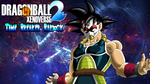 Dragonball Xenoverse 2: The Time Breakers by DigiRadiance