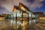 .:Wat Suthat:. by RHCheng