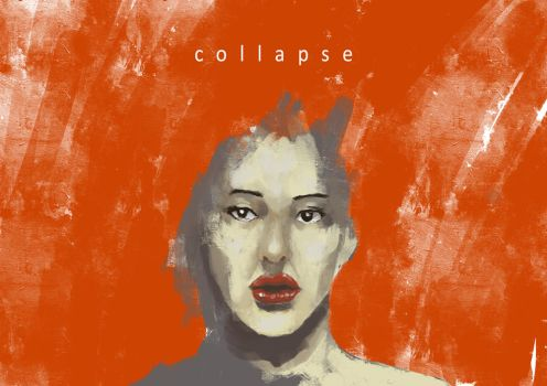 Collapse by ourkid