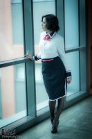 Elizabeth -Burial at Sea - ~2~ by NekoHibaPC