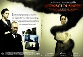 Consciousness - DVD Cover by onthehouse