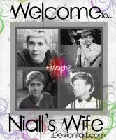 Mi Weebcam :3 by NiallsWife