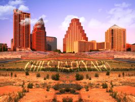 Cities Backyard by crimecontrol