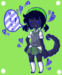 wow this monster generator is really fun okay by LeefyGreen