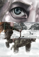 BotFA Alternate Outcome - Part III by FlorideCuts