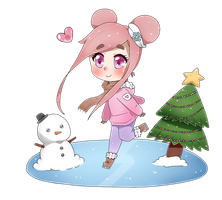 .:MERRY EARLY CHRISTMAS:. by fishinyourface