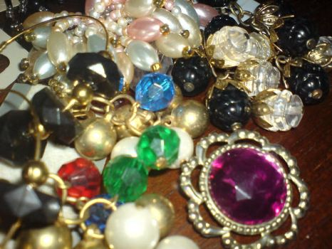 jewels by huizhi