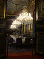 Dining room by Fairling
