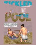 Tickled At The Pool by RockauthorUnhinged