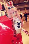 Perona Cosplay - One Piece by Kotori-Cosplay