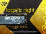 Logistic Night by dunant