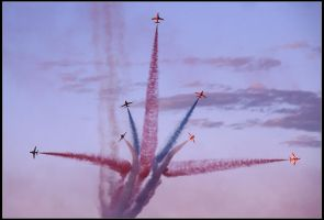 Red Arrows_2 by 2air