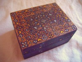 wood's box by leandropainter