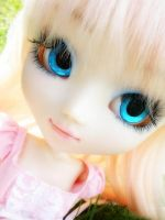 -Pullip- Pink Beauty III by ArrakisxSato