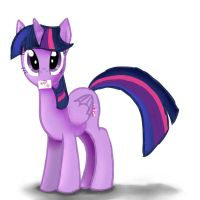 First Royal order from Princess Twilight Sparkle by kyle23emma