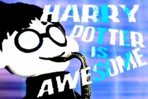 Harry Potter is OSM by keigd