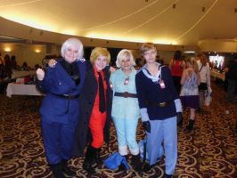 NMACon 2013 - Prussia and the Nordics! by Talawolf2014