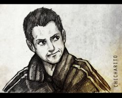 Chicharito by Derogatorylt