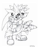 Silvaze by 13VOin