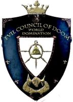 Evil Council of Doom by RoothKz