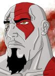 Kratos by solid-snake92