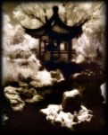 chinese pagoda by Slopjockey
