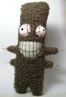 Coffee Monster by Jevist