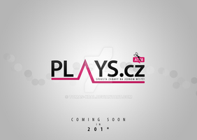 PLAYS.cz wallpaper 2 by tomas-kral