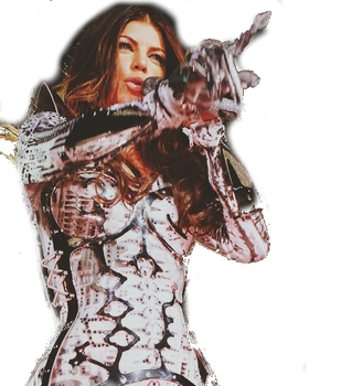 Fergie Ferg .PNG by paolinanicole