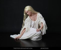 Crimson Peak - Sitting Pose Stock Resource 28 by faestock
