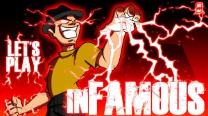 LP Infamous by Pyrotech07