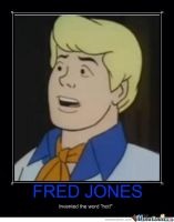 Fred Jones by Amphitrite7