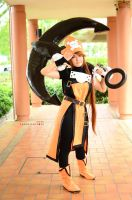 Guilty Gear, May: Jellyfish Pirates by cure-pain