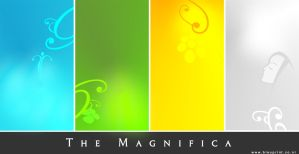 the magnifica by blue2x