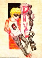 Dave Strider by Shu-Ai