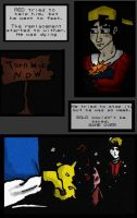 Glitchy RED: page 27 by 3days777